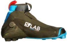 01daf3cd Лыжные ботинки SALOMON S/LAB CARBON CLASSIC PROLINK 399315